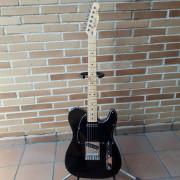 Fender Telecaster Japan 89 con pastillas Lollar Vintage T y switch 4p