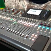 Mesa de mezclas - Bheringuer X32