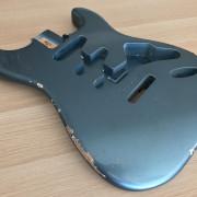 Cuerpo MJT Stratocaster