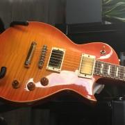 ESP Eclipse Flame Top (ESP, no E-II)
