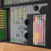 Digidesign ProControl Edit Pack