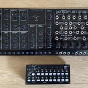 Korg MS 20M Kit + Korg SQ-1