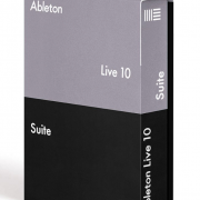 ABLETON LIVE SUITE 10 (Tope de gama) al 50% OFF