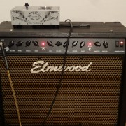 Elmwood bonneville IMPECABLE/