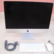 iMac 2013 Grafica 1Gb, SSD120 y HDD1Tb