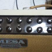 Mesa Boogie Maverick 1x12