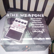DigiTech The Weapon Dan Donegan Signature
