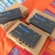 Korg MEX-8000 - 2 unidades - NOS