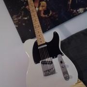 Guitarra telecaster squier japan