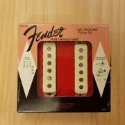 Fender Pure Vintage ´65 Jaguar Pickup Set (Juego de pastillas) (0992238000)
