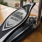 Pedal de bombo Tama Iron Cobra 200