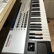 Novation Remote 49SL MKII