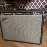 Fender Twin Reverb 1966