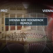 Vienna MIR pro24 + Roompack1 (Vienna Konzerthaus)