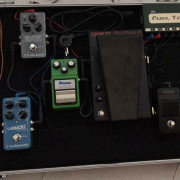 Noise gate TC electronic SENTRY