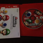 juego Wii, New Super Mario Bross.wii