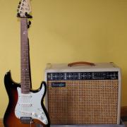 Fender Stratocaster Deluxe REBAJAA¡¡