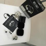 IN EARS (IE-30). Precio original 290€ lo vendo por 120
