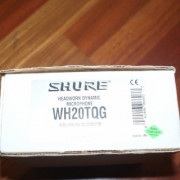 Adaptador de micrófono de petaca Shure