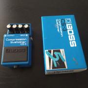 Boss CS-3 Compresión Sustainer