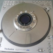 Technics Sl-Dz 1200