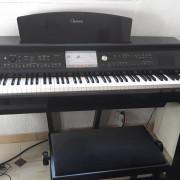 Yamaha clavinova cvp 709