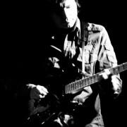 Guitarrista Jazz-rock, blues, soul y R&R