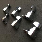 Afinadiores Fender