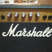 Marshall lead 12