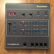 E-mu Drumulator + Midi