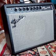 amplificador Fender Super Champ XD