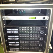 se vende equipo line array tsa 25000w aes