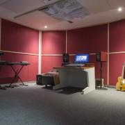 Servicios de estudio de grabación (Donostia)