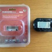 Multiefectos Korg Pandora Mini