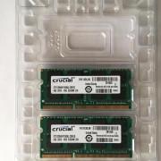 Kit 8GB Memoria RAM DDR3 1066 1067 (4GB + 4GB) iMac 2009