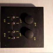 Hub  MIDI casero  Portes incluidos