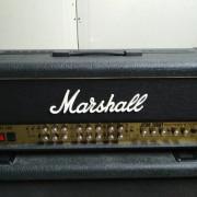 Cabezal Marshall JCM 2000 TSL 100 W a válvulas