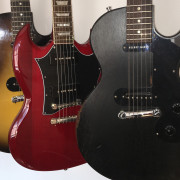 GIBSON MELODY MAKER 2008