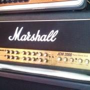 Marshall JCM2000 TSL100  ...CAMBIO
