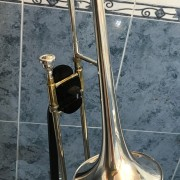 Vendo Trombón Courtois