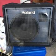 Amplificador para teclado Roland KC 500