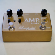 Lovepedal, AMP11