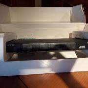 Interface MOTU 24 IO + tarjeta PCIE 424