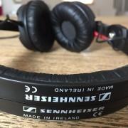 Auriculares Sennheiser HD 25 I