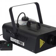 Máquina de humo profesional, HQ Power VDL-1200SM