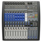 Mesa Presonus StudioLive AR12 USB + 2 Monitores FOCAL Alpha 80 SIN ESTRENAR