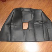 Funda acolchada para subwoofer JBL PRX 718 XLF
