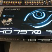 Gráfica Gigabyte 7970 de 3GB ram