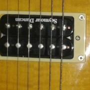 Seymour Duncan TB11 Custom Custom