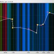 Photosounder SplineEQ - Ecualizador Paramétrico de Fase Lineal (transferible)